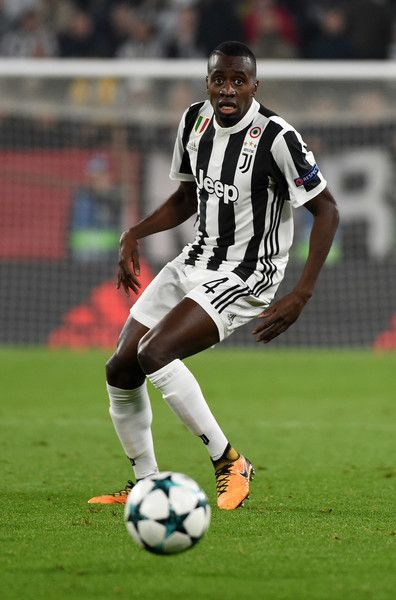 Blaise Matuidi of Juventus in action during the UEFA Champions League group D match between Juventus and Sporting CP at Juventus Stadium on October 18, 2017 in Turin, Italy. - 151 of 204