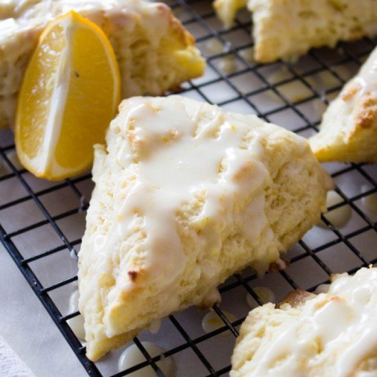 ... about Scones on Pinterest | Scone recipes, Lemon scones and Biscotti