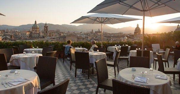 Restaurantes em Palermo #viajar #viagem #itália #italy