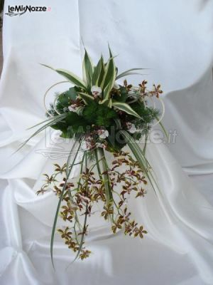 http://www.lemienozze.it/gallerie/foto-bouquet-sposa/img21482.html Bouquet sposa di orchidee Cambria