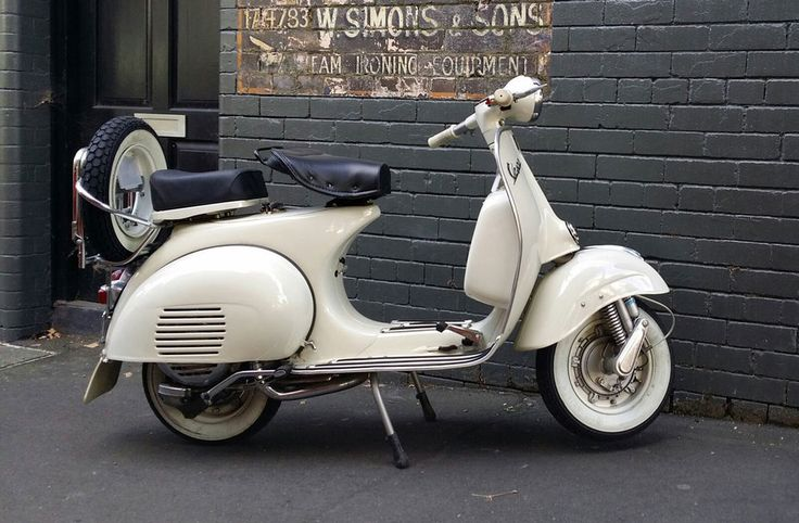Pin on 50CC Scooters