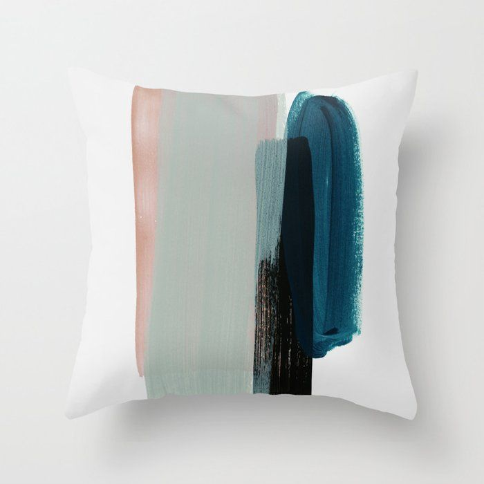Minimalism 12 Throw Pillow By Iris Lehnhardt Cover 16 X 16 With Pillow Insert Indoor Pillow In 2020 Throw Pillows Pillows Indoor Pillow