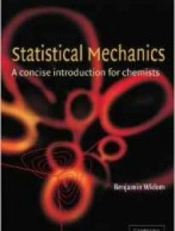 Best 25 statistical mechanics ideas on pinterest enrico fermi statistical mechanics a concise introduction for chemists free ebook online fandeluxe Image collections
