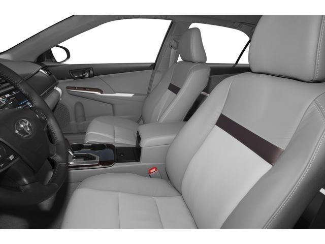 New 2014 #Toyota Camry For Sale | Plano TX http://www.toyotaofplano.com/2014-toyota-camry.htm