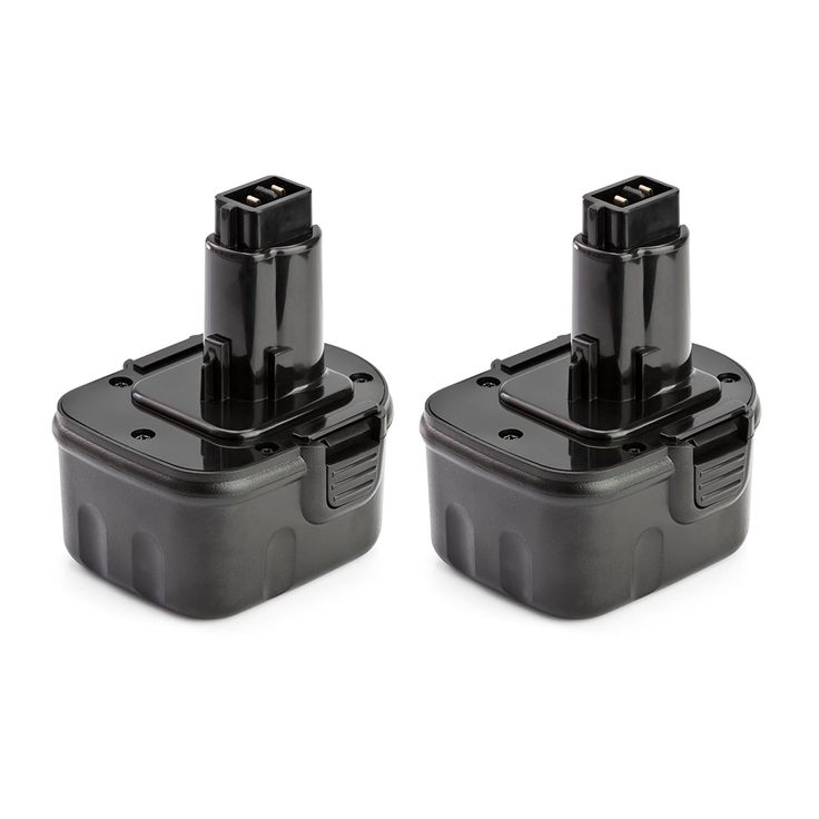 2 X Expertpower 12v 2000mah Nicd Battery For Dewalt Dw9072 Dw9071 De9075 De9074 De9072 De9071 De9037 Dc9071 39 Power Tool Batteries Cordless Tools Battery Pack