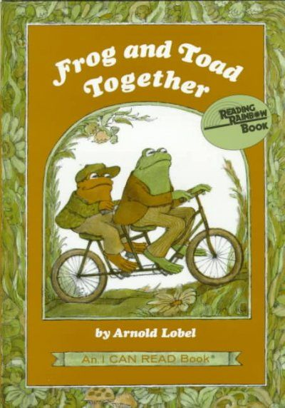 Frog and Toad Together - King County Library System
