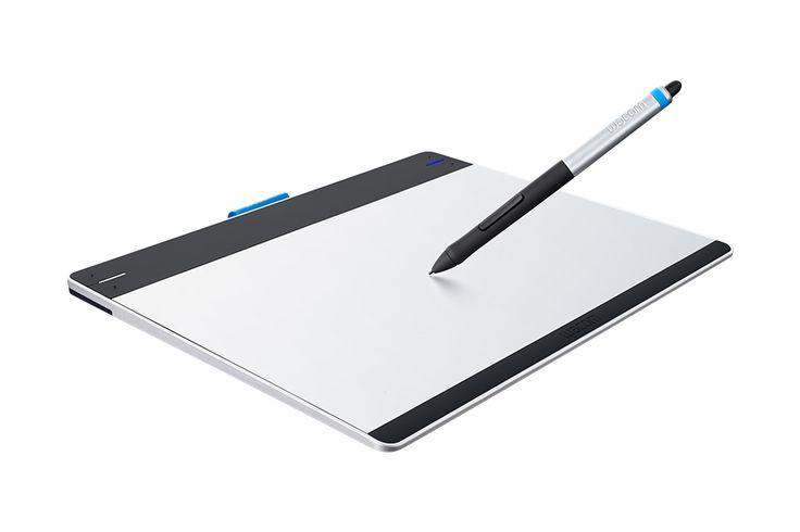 Intuos pen & touch | Wacom  Size Medium