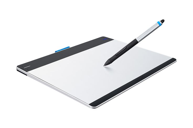 Intuos pen & touch | Wacom; love the new design of this #wacom #intous