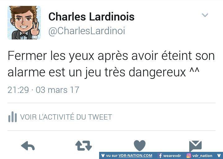 TRÈS dangereux