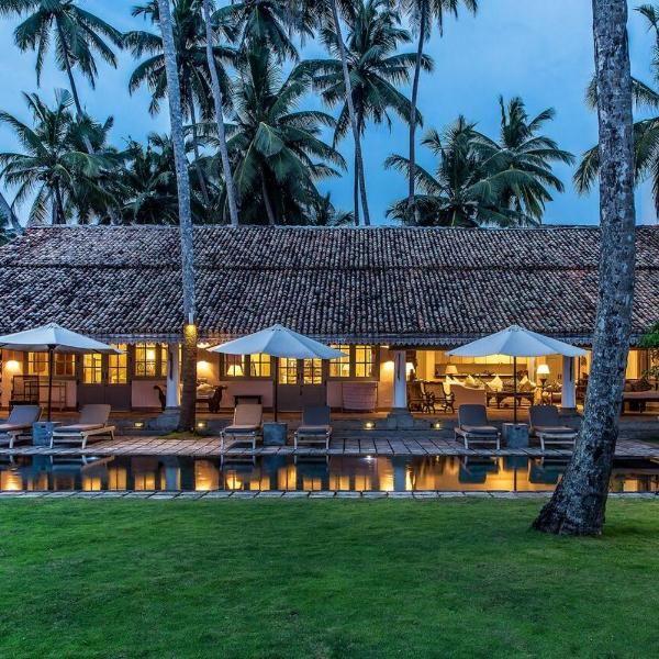Samudra Beach House Samudra Beach House Is A Villa With An Outdoor