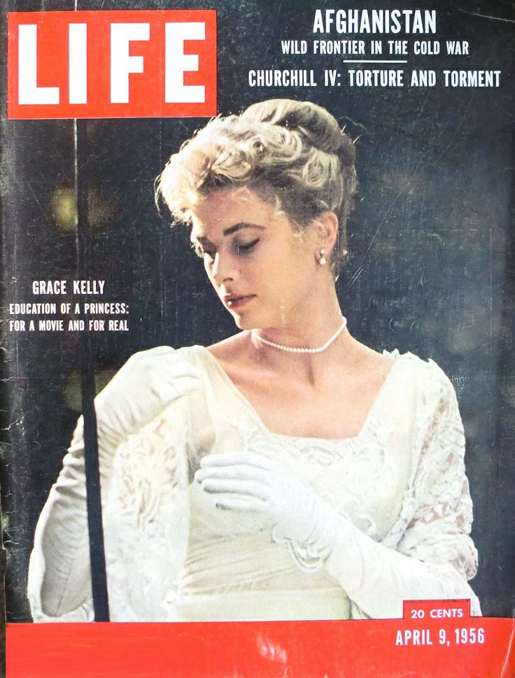 the life and work of grace kelly Grace kelly was the innocent hollywood sweetheart who captivated a generation of moviegoers a beautiful queen of the silver screen, she enjoyed a privileged life, which culminated in a fairytale marriage to her prince charming, monaco's prince rainier iii.