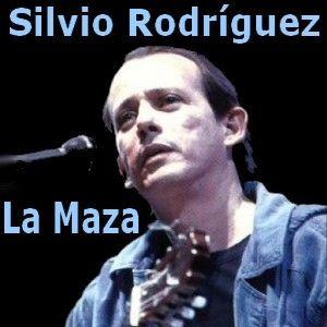 Acordes D Canciones: Silvio Rodriguez - La Maza