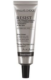 RESIST Skin Transforming Multi-Correction Treatment with Azelaic Acid + BHA