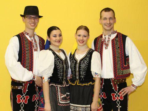 Šariš region, Eastern Slovakia.