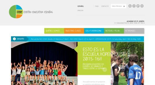 Centro Educativo Español