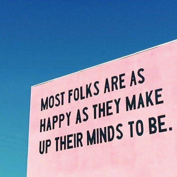 Gratitude = Happiness   @mycinemalightbox #mycinemalightbox //     #Regram via @mycinemalightbox