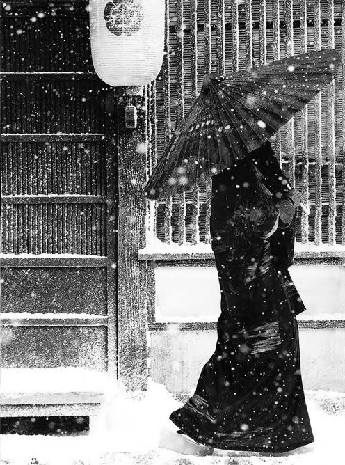 SOMETIMES it SNOWS in APRIL……….No.11
