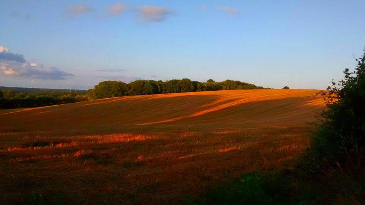 Near L'Absie, France