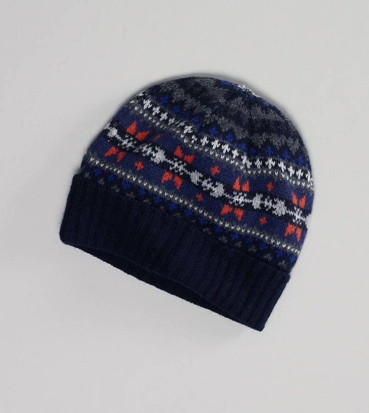 74 best COLDWEATHER HATS images on Pinterest   Breien, Knits and ...
