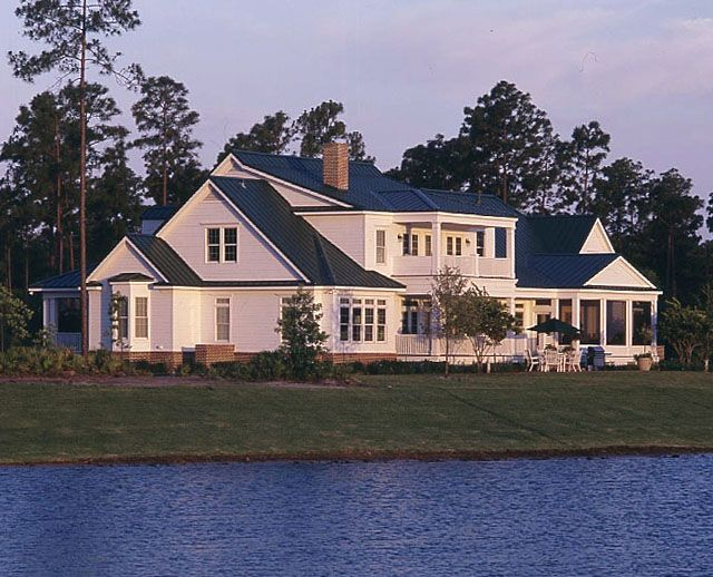 1000 images about lake house architecture on pinterest for Southernlivinghouseplans com