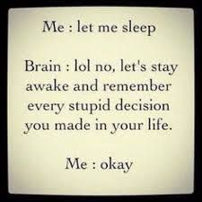 Image result for quotes about insomnia