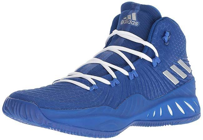 best basketball shoes 2017