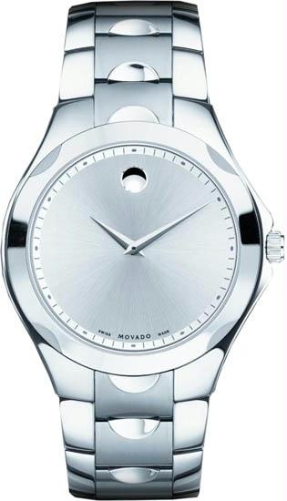 Movado Mens Watch - Personally - I think some the the best looking watched made...
