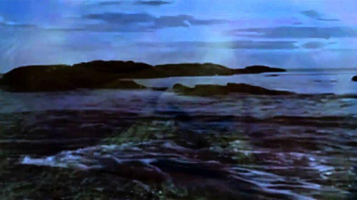 poesia . Vittorio Gassman - il naufrago -  (Pascoli)