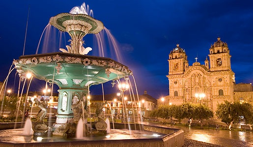 Explore everything that Peru has to offer.  The Town Square of Cuzco provides good insight into Spanish conquest of the Incas. But the Magestic Machu Pichu remains as a testimony to the endurance of the Inca culture.
