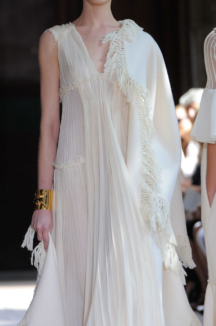 Christophe Josse Fall 2013 Couture