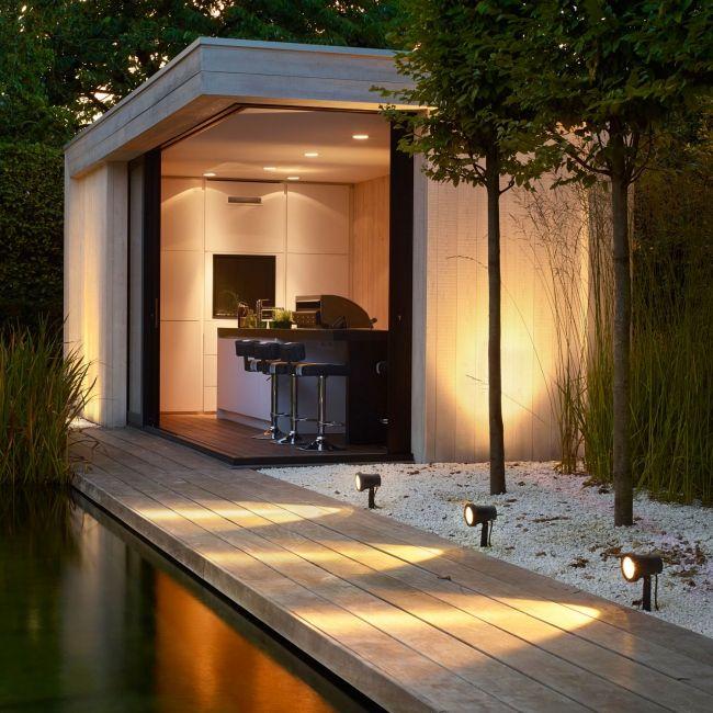 Poolhouse - Delta Light, Kix.