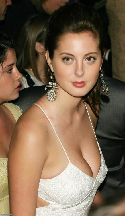 Eva Amurri daughter of Susan Sarandin