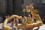 Danza Dragon Chino