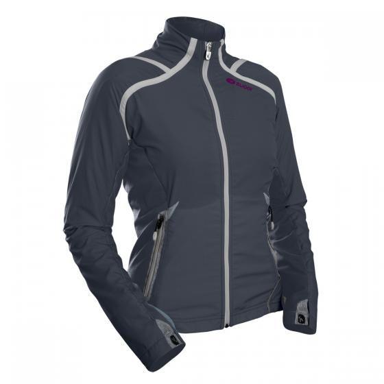Manteau de ski de fond Sugoi RSR Powershield pour femmes