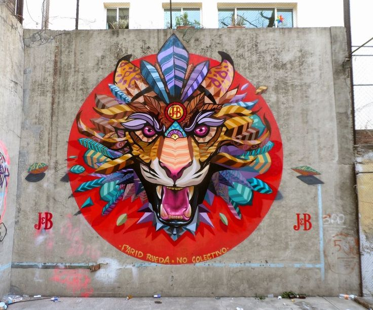 by Farid Rueda in Mexico, 2/15 (LP)