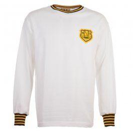 Cambridge United 1969-1971 Retro Football Shirt