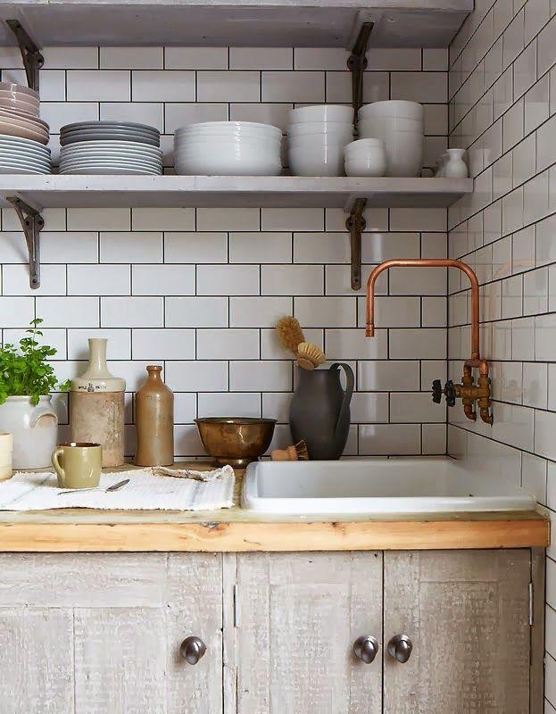 17 mejores ideas sobre Fregaderos De Cocina De Cobre en Pinterest ...