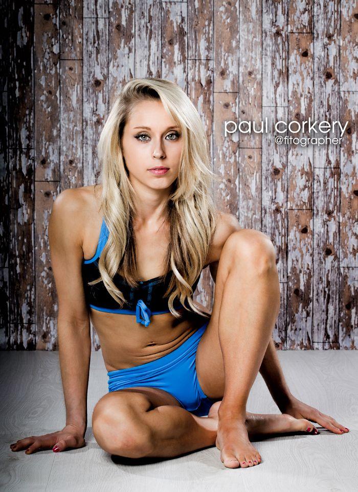 Model - Cheryl Teagann. Photography - Paul Corkery. #fitnessphotography #fitnessmodels