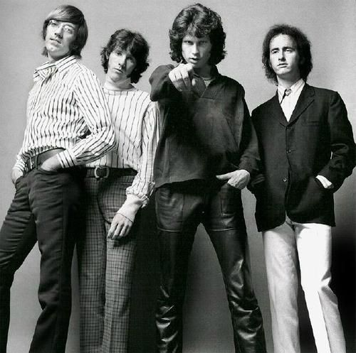 "My first CD ever was ""The Best Of The Doors""  - Amazing."