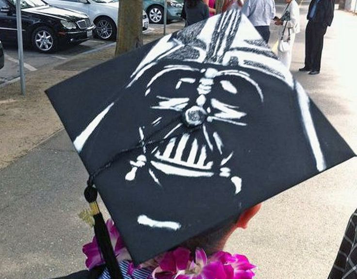 11 Epic Graduation Caps