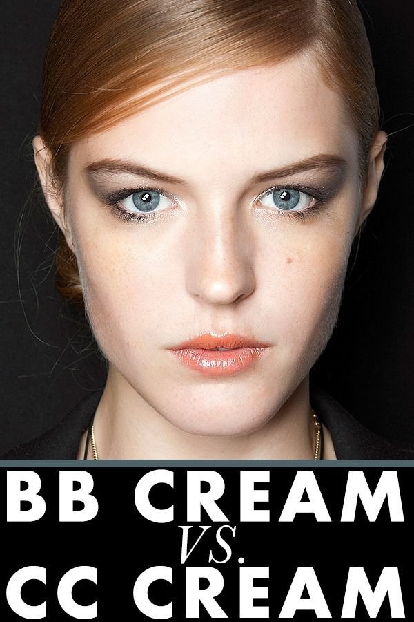 BB Cream vs. CC Cream, learn the differences and find out which one is right for your beauty routine.