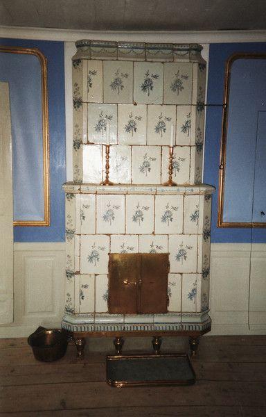 Krageholm Manor kitchen - Google Search