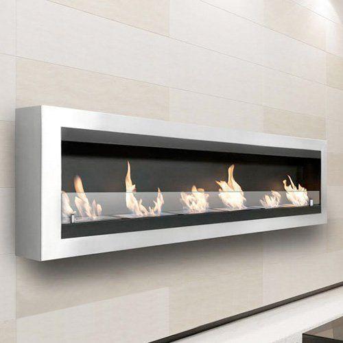 Best 25 Ethanol Fireplace Ideas On Pinterest