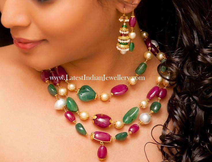pearls on pinterest - photo #32