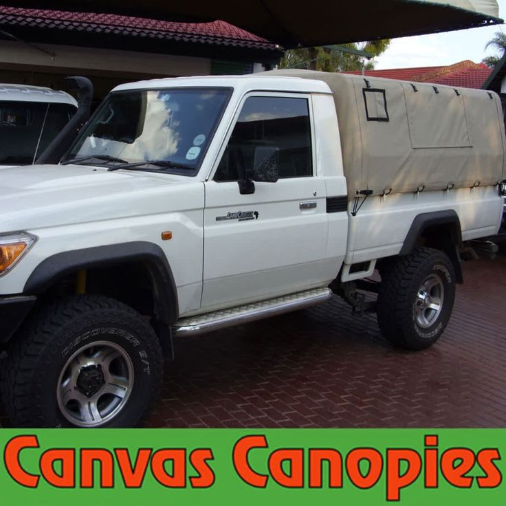 Bring us your bakkie - we'll custom build a canvas canopy! But first, drop us a message: http://qoo.ly/mtx63  #CBCC #CanvasCanopy #Bakkie #Truck #OffRoad #Outdoors #Adventure #Hiking #Camping #Journey #Hike