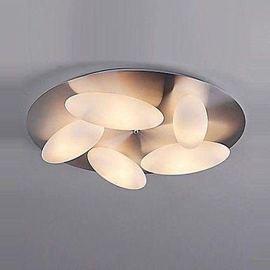 plafonnier 5 lumière simple et moderne artistique – EUR € 154.54