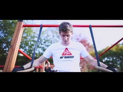 OPENDAY STREET WORKOUT BY BARZADDICT - YouTube