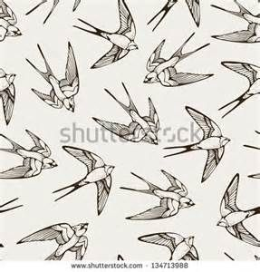 swift bird line drawing - Yahoo Image Search results