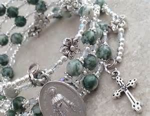 Memory Wire Rosary - Bing images