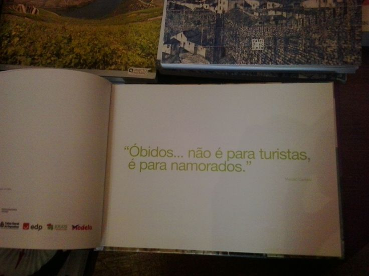 Love & Óbidos